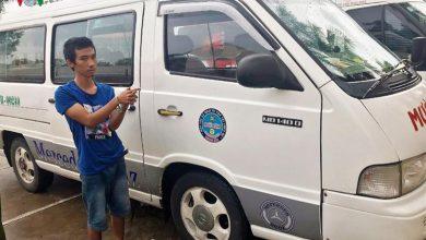 Photo of Trộm xe khách tại bến xe Cà Mau mang về Bạc Liêu để bán