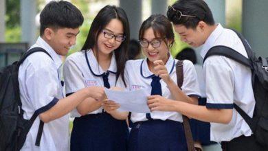 Photo of Danh sách 134 thí sinh đầu tiên trúng tuyển vào Đại học năm 2019 dù chưa diễn ra kỳ thi THPT Quốc gia
