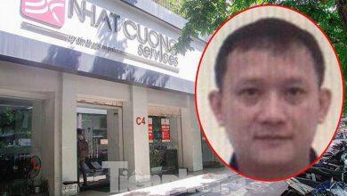 Photo of Truy nã đỏ đối với Bùi Quang Huy – chủ doanh nghiệp Nhật Cường Mobile