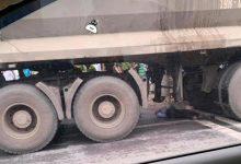 Photo of Phú Thọ: Người đàn ông điều khiển xe máy bị xe ben cán chết thương tâm
