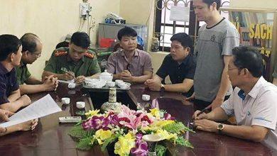 Photo of Kỷ lục một thí sinh ở Hà Giang được nâng 29,95 điểm