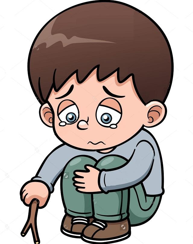 Người đang trải qua cảm xúc buồn bã sẽ có nhiều suy nghĩ tiêu cực