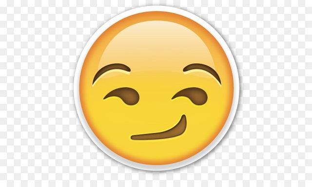 Biểu hiện rõ nhất của khinh bỉ chính là cười nhếch mép