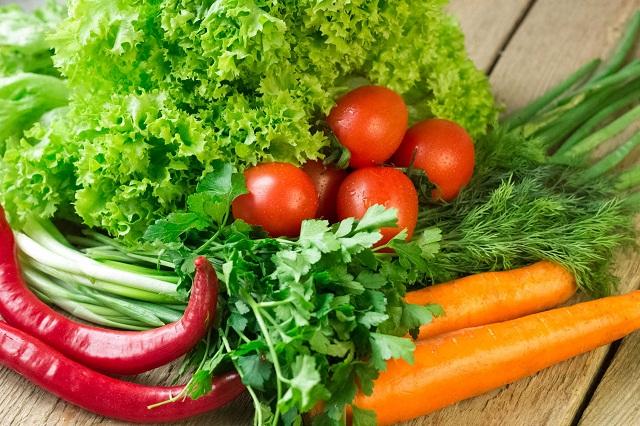 """""""Chăn rau"""" không phải dùng để nói về việc canh tác hay trồng rau, kinh doanh rau thông thường"""
