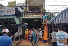 Photo of Đại tang trong căn nhà 4 người chết do tai nạn giao thông ở Tây Ninh