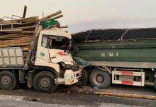 Photo of Tai nạn thương tâm, 2 người thiệt mạng trong ca bin sau cú đâm vào đuôi xe tải