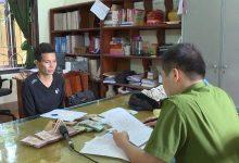 Photo of Nghi phạm cướp ngân hàng ở Phú Thọ có thể lĩnh án chung thân