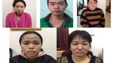 Photo of Triệt phá đường dây buôn bán trẻ em xuyên quốc gia