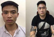 Photo of Nam thanh niên 20 tuổi ở Phú Thọ điều hành đường dây bán dâm 7 triệu đồng/lượt tại Hà Nội
