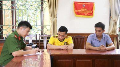 """Photo of Chặt đứt """"vòi bạch tuộc"""" cho vay nặng lãi ở Phú Thọ"""