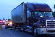 Photo of Cán bộ coi thi THPT quốc gia tử nạn thương tâm dưới bánh xe tải, để lại 2 con nhỏ tật nguyền