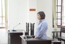 Photo of Nữ 'đại gia' lái BMW gây tai nạn liên hoàn nhận mức án 3 năm 6 tháng tù