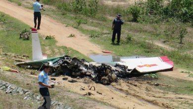 Photo of Thông tin chính thức về vụ rơi máy bay quân sự ở Khánh Hòa