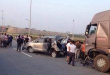 Photo of Kết luận điều tra mới vụ Container đâm Innova đi lùi trên cao tốc làm 4 người chết