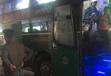 Photo of Tài xế xe giường nằm bị đuổi việc vì sàm sỡ nữ hành khách