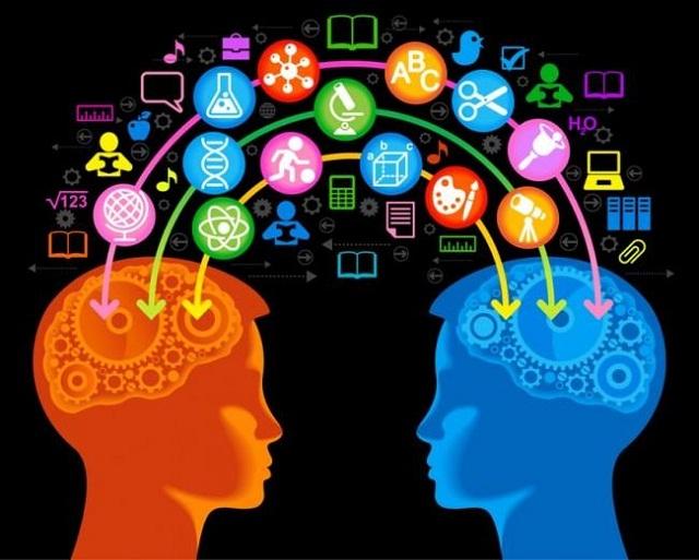 Tâm lý học nhân văn chỉ ra rằng tâm lý của con người hình thành những nhu cầu sống từ thấp đến cao