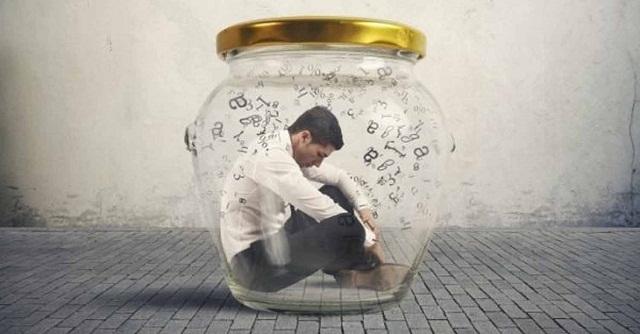"""Muốn thành công, bạn đừng tự thu mình lại trong cái gọi là """"thất bại"""""""