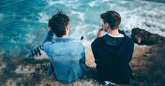Chúng ta có hàng trăm, hàng nghìn bạn bè thì tiềm thức cũng chỉ nhận định một số người là bạn bè thật sự