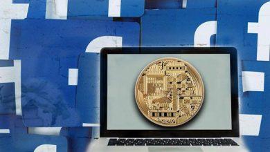 Tiền điện tử Facebook Libra