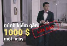 Photo of Trò lừa đảo kiếm 1.000 USD/ngày của Binomo gây xôn xao YouTube Việt Nam