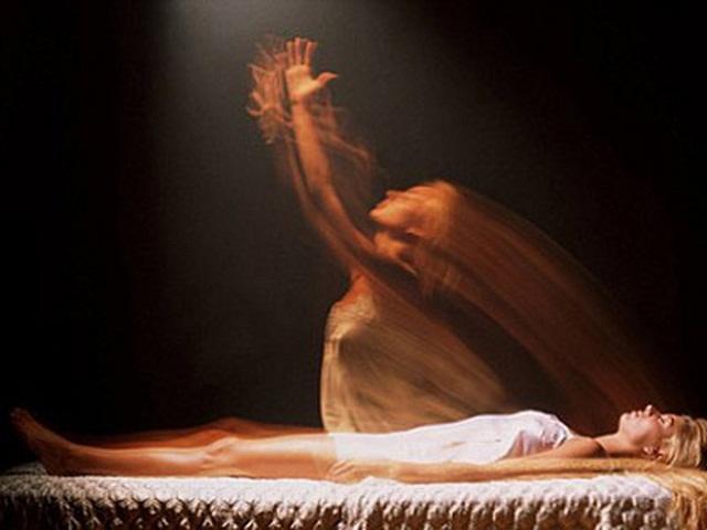 Trùng tang cũng giống như những hiện tượng tâm linh bí ẩn khác chưa được lý giải