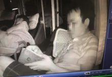 """Photo of VIDEO: Tên trộm trên xe giường nằm: Trả lại ví, xin tha trước """"sức ép"""" của cộng đồng mạng"""