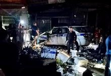 Photo of Đình chỉ công tác cán bộ lái xe CSGT gây tai nạn khiến 1 người thiệt mạng ở Bình Dương