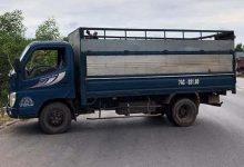 Photo of Chiến sĩ CSGT bị xe tải tông thiệt mạng khi đang làm nhiệm vụ