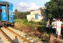 Photo of 2 nữ sinh lớp 10 tử vong thương tâm vì băng qua đường sắt bất cẩn