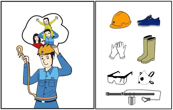 An toàn lao động là gì?