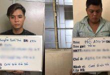 Photo of Triệt phá băng nhóm gây ra khoảng 30% các vụ cướp tại TP.HCM