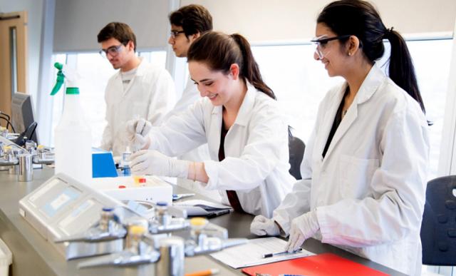 Công nghệ sinh học bao gồm những lĩnh vực nào?