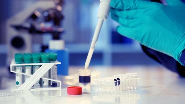Công nghệ sinh học ứng dụng trong lĩnh vực hoá học