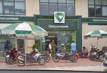 Photo of Cướp ngân hàng Vietcombank Nghi Sơn, dùng súng bắn trọng thương bảo vệ