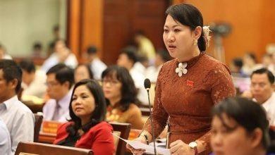 """Photo of Đại biểu Phan Thị Hồng Xuân đề xuất """"trục xuất"""" người nhập cư khỏi TP.HCM nếu văn hóa không chuẩn mực"""