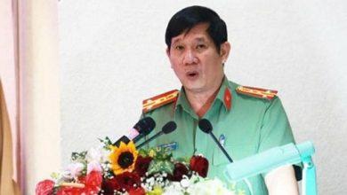 Photo of Đề nghị kỷ luật Giám đốc, nhiều phó giám đốc Công an tỉnh Đồng Nai
