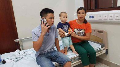 Photo of Phú Thọ: Nghi bị bỏ thuốc sâu vào bồn nước khiến cả nhà phải đi cấp cứu