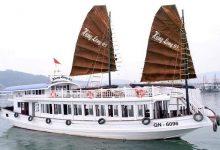 Photo of Hạ Long: Một tàu du lịch bị đình chỉ hoạt động do nhân viên quay lén khách tắm