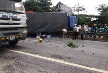 Photo of Khởi tố hình sự, tạm giữ lái xe gây tai nạn giao thông làm 5 người chết ở Hải Dương