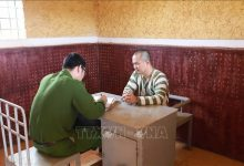 Photo of Khởi tố, bắt tạm giam Chủ tịch Công ty dầu khí Bình Minh vì tiếp tay làm xăng giả