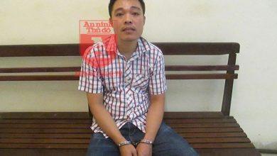 Photo of Đối tượng dùng dao cướp tiền ở phố cổ vì muốn được đi tù?!