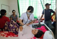 Photo of Hơn 300 người nhập viện vì ngộ độc sau khi đi ăn đám cưới