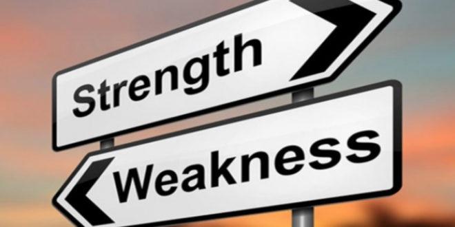 Sở trường và Sở đoản chính là điểm mạnh, điểm yếu của mỗi người