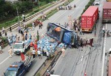 Photo of Ngày kinh hoàng trên QL5: Ba vụ tai nạn liên tiếp trong 2km khiến 7 người thiệt mạng