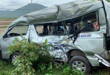 Photo of Tàu hỏa đâm ô tô 16 chỗ làm 3 người tử vong tại chỗ