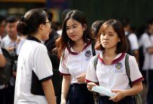 Photo of Điểm thi THPT quốc gia: Sau phúc khảo có môn tăng từ 0 lên gần 9 điểm