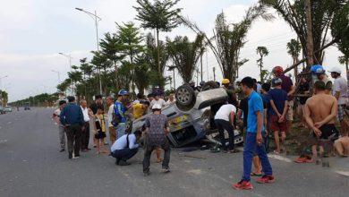 Photo of Truy bắt tài xế gây ra 2 vụ tai nạn vẫn cố vọt ga bỏ chạy