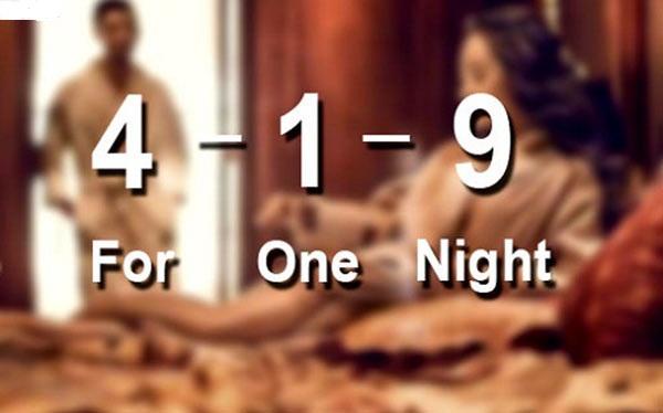 Tình một đêm xuất phát do cảm xúc của con người