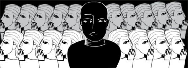Tình một đêm nếu bị phát hiện sẽ khiến người khác có cái nhìn không tốt về bạn