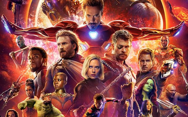 MCU là gì? Vũ trụ điện ảnh Marvel có mấy giai đoạn?